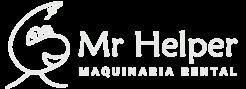 Mr Helper – Alquiler de equipos para mantenimiento y limpieza industrial